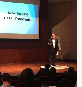 Rick Tomsic
