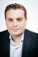 Boris Ilyevsky Headshot