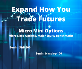 Tradovate Micro options blog post